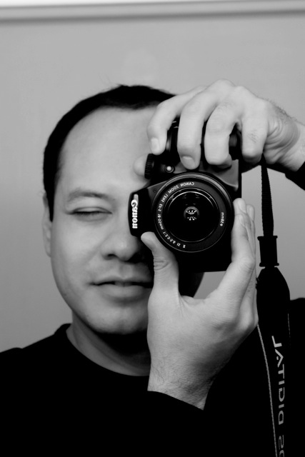 DL Podcast: Meet NYC Photographer Alberto Reyes