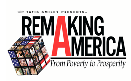 Tavis Smiley Remaking America Conference