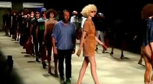 WorldView Video: Rio Brazil Fashion Week Recap