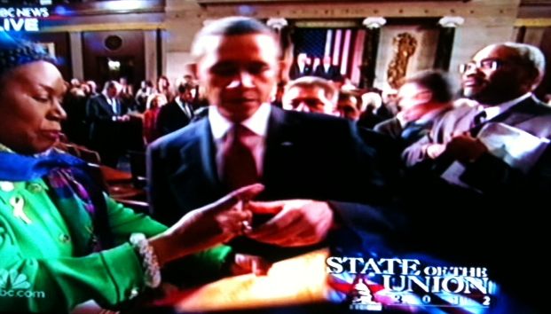 State of the Union 2012: Obama Speech Full-Text on Immigration
