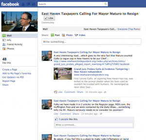 "Screen shot 2012 01 25 at 3.07.22 PM 300x288 East Haven Mayor Joseph Maturo Jr. Apologizes for his ""Taco"" Comments"