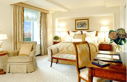 NYC Ritz-Carlton Fails to Inform Employees of Bed Bug Infestation