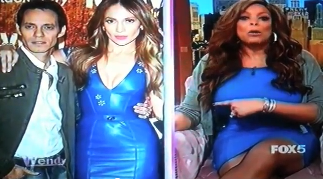 Wendy Williams Loves Univision Q' Viva The Chosen