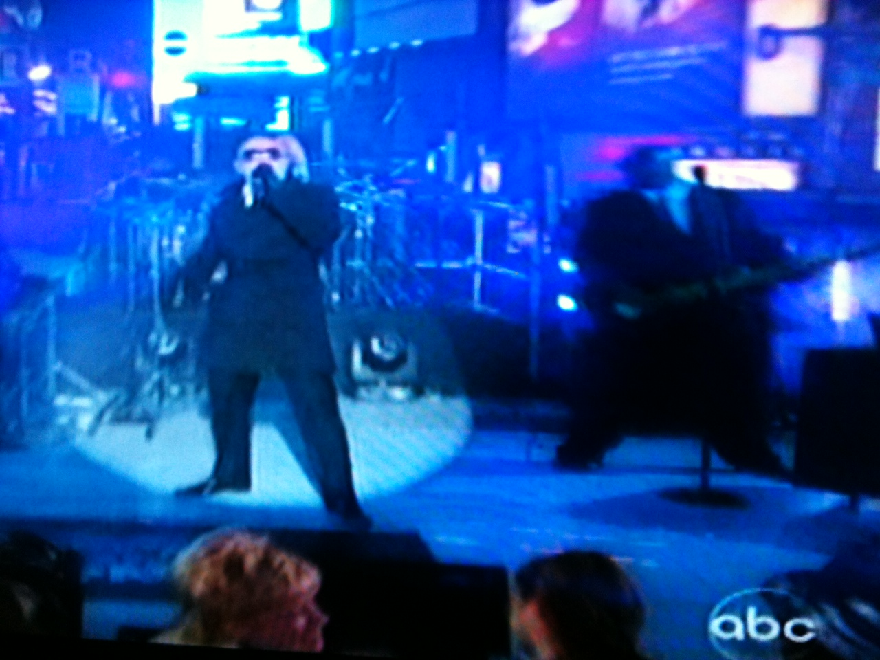 Worldview Video: Pitbull New Year's Rockin Eve 2012