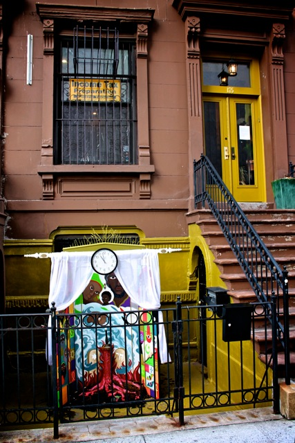 Streets of New York: Homes in Harlem