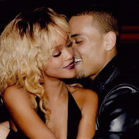 ChrisBrown-Rihanna
