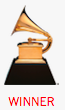 2012 Grammy Latin Category Award Winners