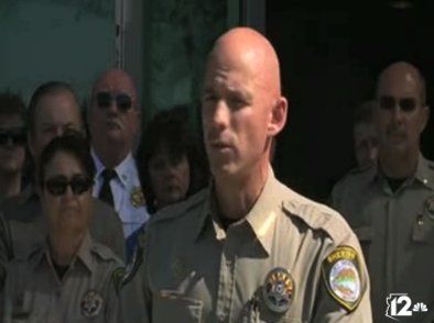 Sheriff Paul Babeu Press Conference