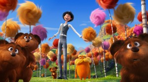 The Lorax 300x168 WorldView: Dr. Seuss The Lorax