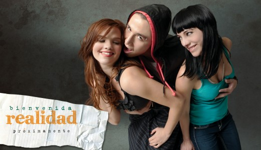 'Bienvenida Realidad' on MTV Tr3s ( Sneak Peek Photos)