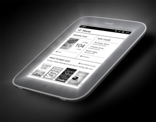barnes and noble nook simple touch with glowlight 1198754 g4 WorldView: Nook Simple Touch w/ GlowLight