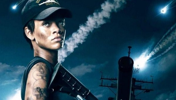 WorldView: 'Battleship' Official Trailer