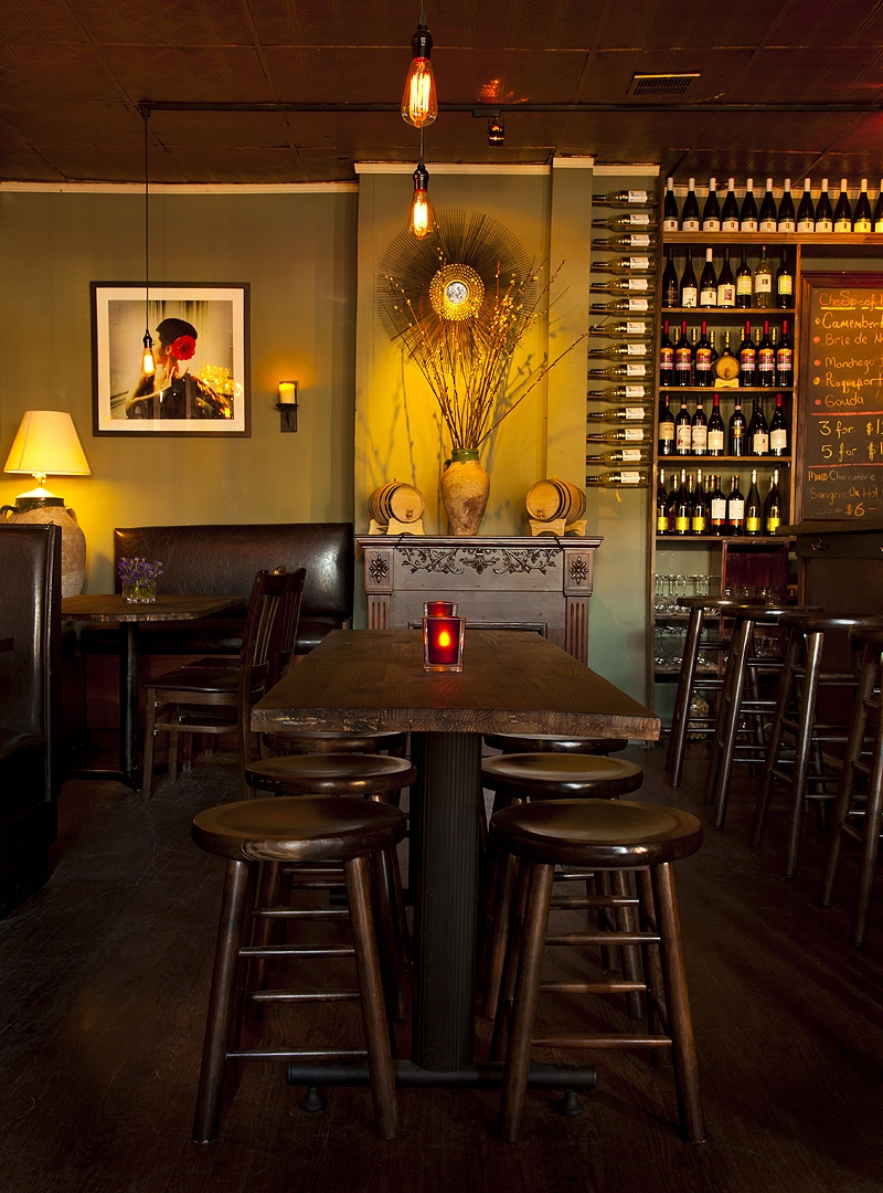 Bar Chevere Opens on the Lower East Side