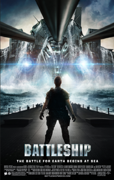 Dos Lives Invites You and a Guest to an Advanced Screening of BATTLESHIP