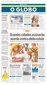 BRA OG 166x300 Headlines: Latin America at a Glance for Sunday June 17, 2012