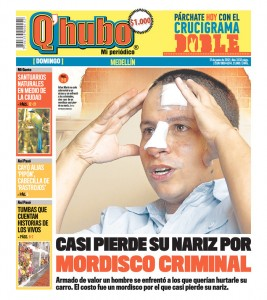 COL QH 267x300 Headlines: Latin America at a Glance for Sunday June 17, 2012