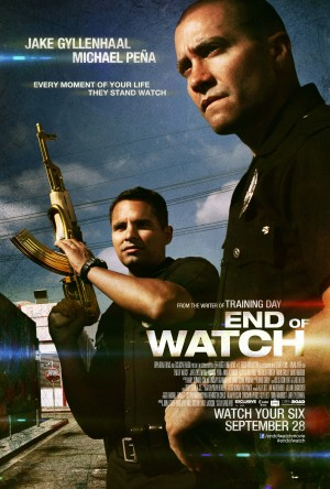 WorldView: End of Watch 'Official Trailer'