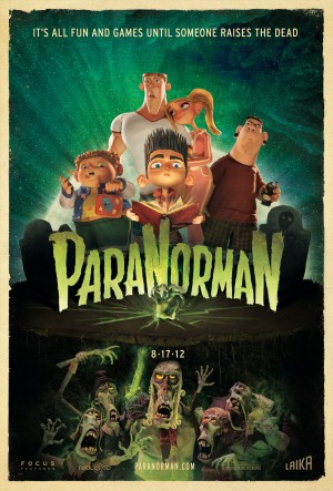 ParaNorman OneSheet WorldView: ParaNorman Official Trailer