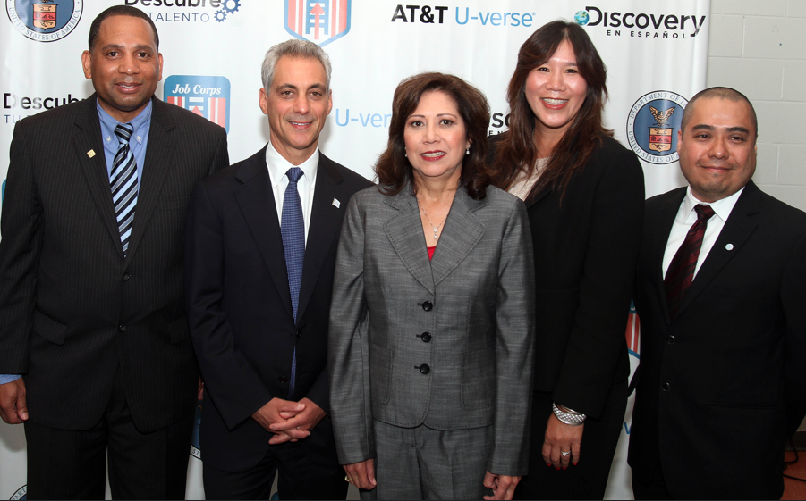 "Discovery en Español Annouces ""Descubre Tu Talento"" Program to Help Latinos find Employment"