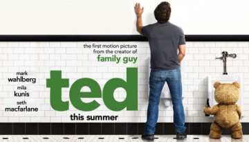 WorldView: Ted ' Official Trailer'