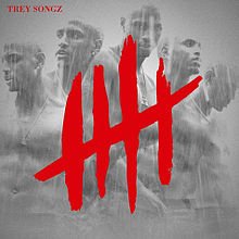 220px Trey songz chapter v cover real WorldView: Trey Songz Talk To Lulu & Lala