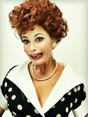 "Modern Day Lucille Ball Coming To ""Modern Family""?"