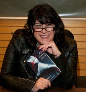 50 Shades of Grey Author E L James Going on U.S. Book Tour