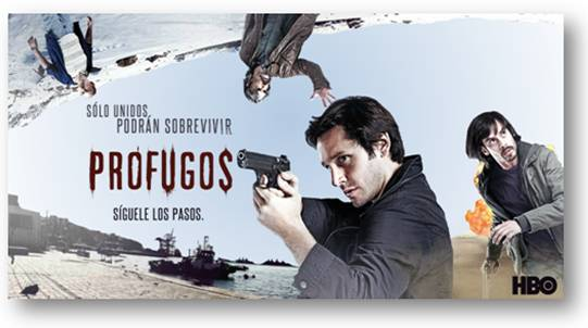 Enter to Win Prófugos Red Carpet Premiere and After Party Passes!