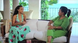WorldView: Oprah's Next Chapter: Rihanna (Full Interview)