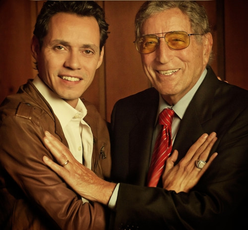 TONY BENNETT: VIVA DUETS Features Duets with Top Latin Artists