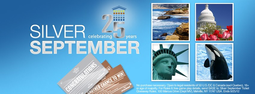 25th Anniversary Giveaway: $250 Fairfield Inn & Suites Gift Card