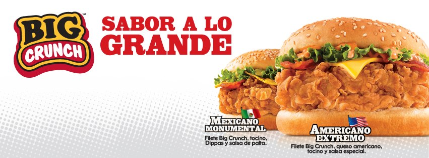 528133 395201517200428 1836935905 n Most Peruvians Live Less than a Mile from U.S. Fast Food Joints