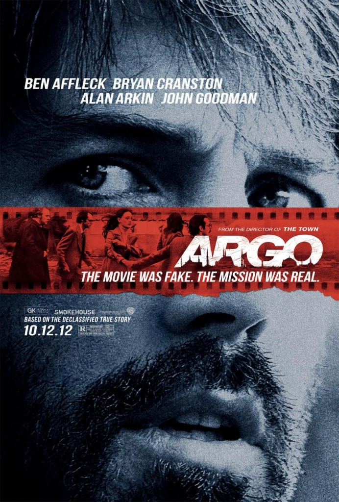 argo poster NEW 692x1024 Dos Lives Invites You and a Guest to an Advanced Screening of Argo