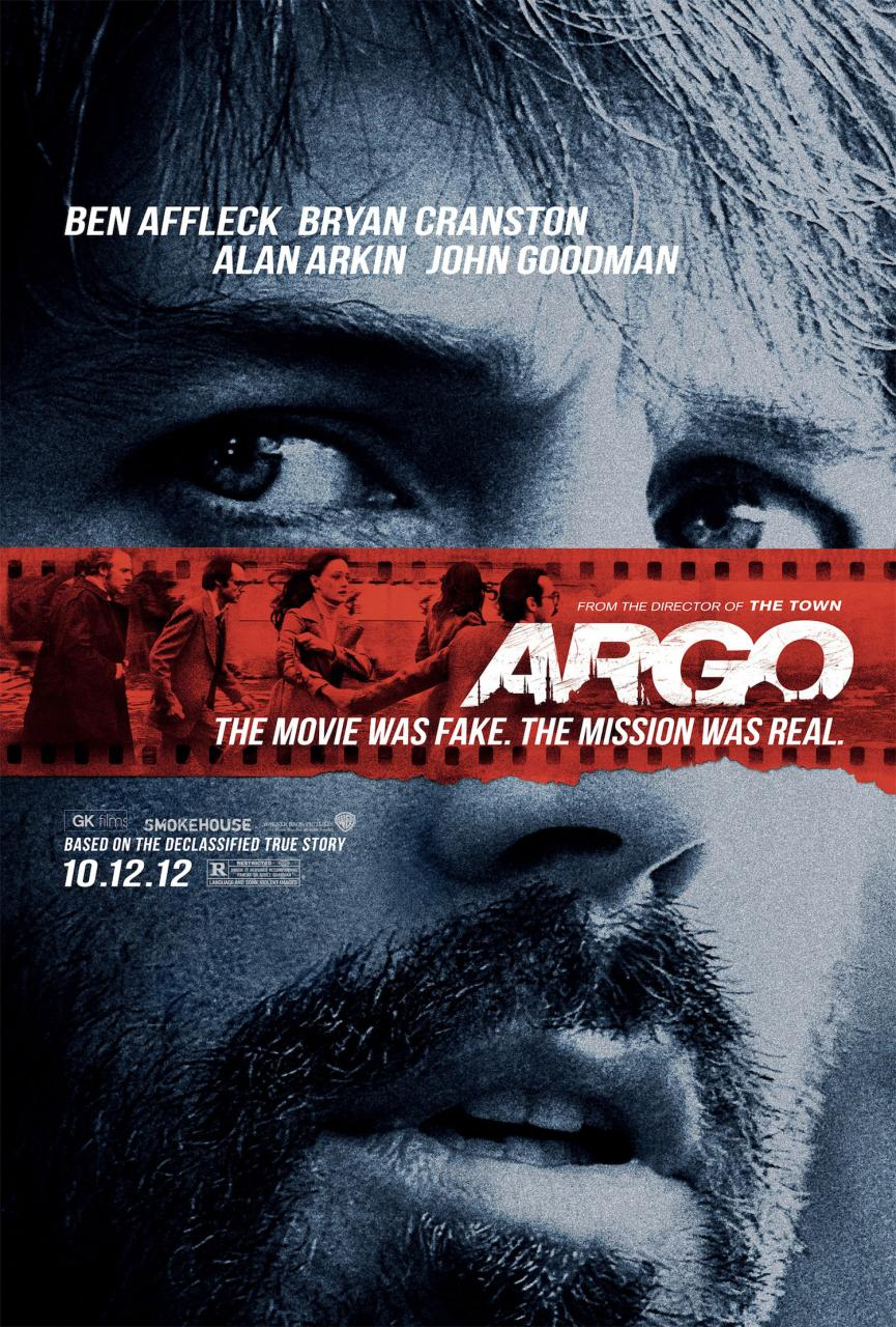 Dos Lives Invites You and a Guest to an Advanced Screening of Argo