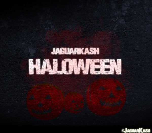 Jaguar Kash -Halloween (Official Music Video)