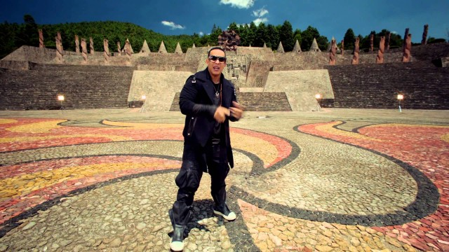 WorldView: Daddy Yankee 'Limbo' ( Official Video)