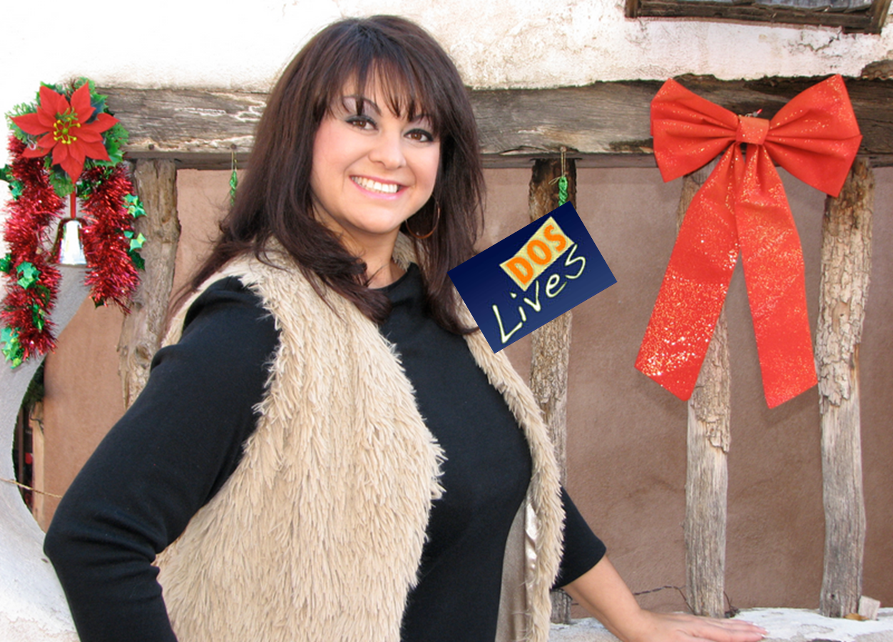Christmas Latina Billboard Competition! Meet Some of the Latinas Vying for the Holiday Title