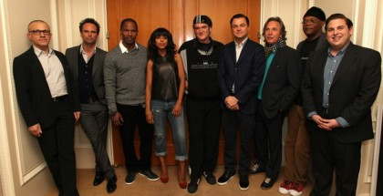 Jamie+Foxx+Django+Unchained+Press+Conference