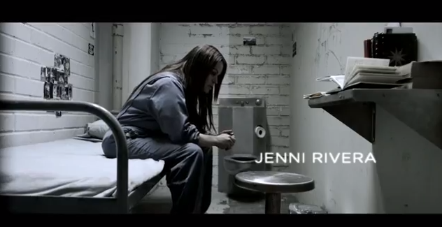 WorldView: Jenni Rivera in Filly Brown Trailer