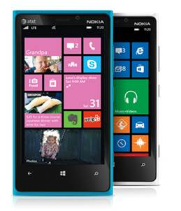 Sponsored: AT&T Nokia Lumia 920 Holiday Giveaway!