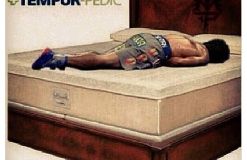 See the Best Pacquiao Knockout Memes