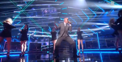 Pitbull VH1 Divas Don t Stop The Party