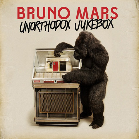 Bruno Mars Streams His Full Album Unorthodox Jukebox