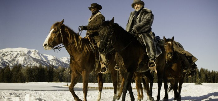 Submit your Questions for the Director and Cast of Django Unchained!