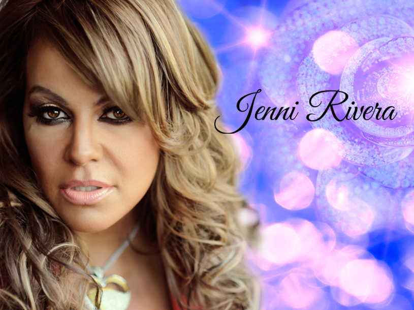 Jenni Rivera tv shows mun2
