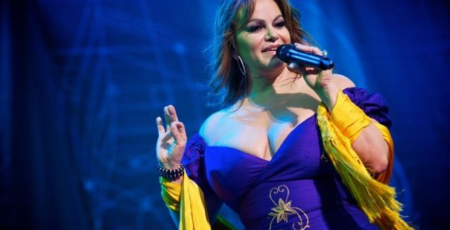 Jenni Rivera, Feared Dead After Plane Disappears in Northern Mexico