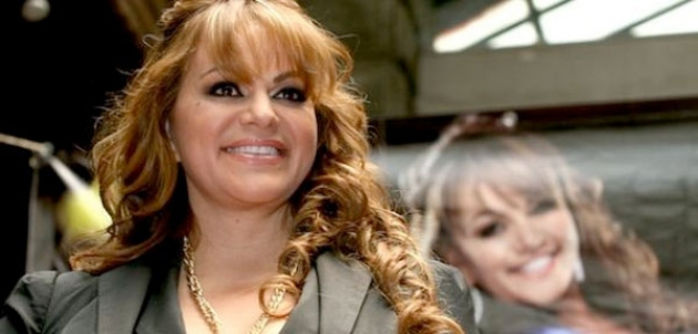 news thumb 31909 630 Jenni Rivera Death: Celebrities Respond On Twitter