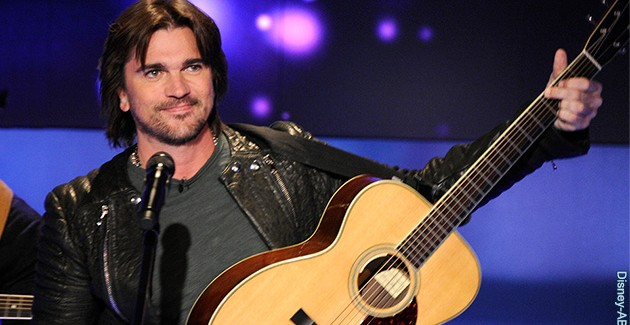 Juanes to Give the First Latin Music Performance on The Tonight Show Starring Jimmy Fallon