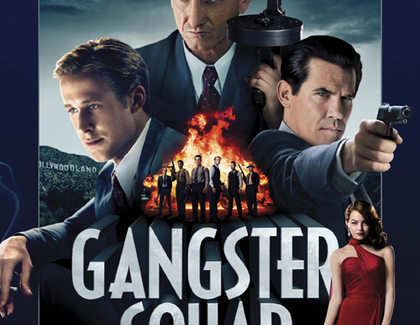 Dos Lives Invites You and a Guest to an Advanced Screening of Gangster Squad