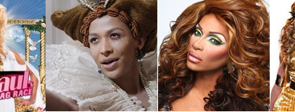 RuPaul Latina Contestants